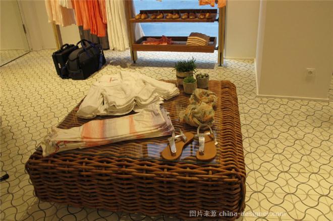 艾斯普瑞特专卖店设计-宁泽的设计师家园-现代简约,专卖店,服装店