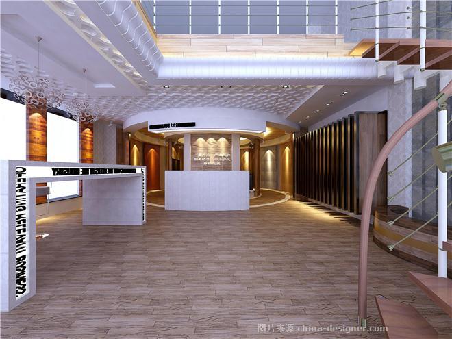 地板展厅效果图1_view01