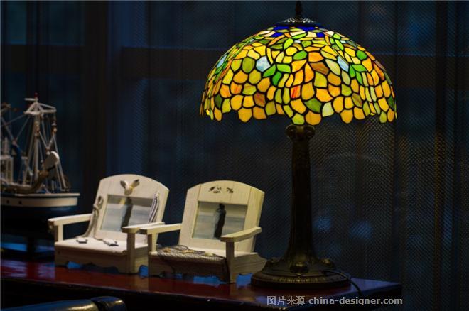 珠海30海里创意海鲜-珠海空间印象建筑装饰设计有限公司的设计师家园-现代简约,中餐厅/中餐馆