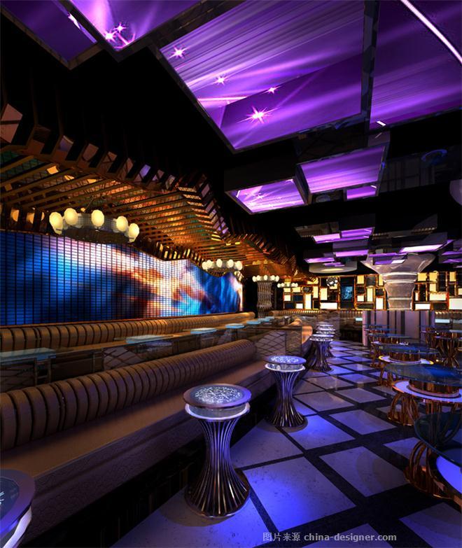 """湖州""""莉莉玛莲""""酒吧-孙亮的设计师家园-夜场,夜店,迪厅"""