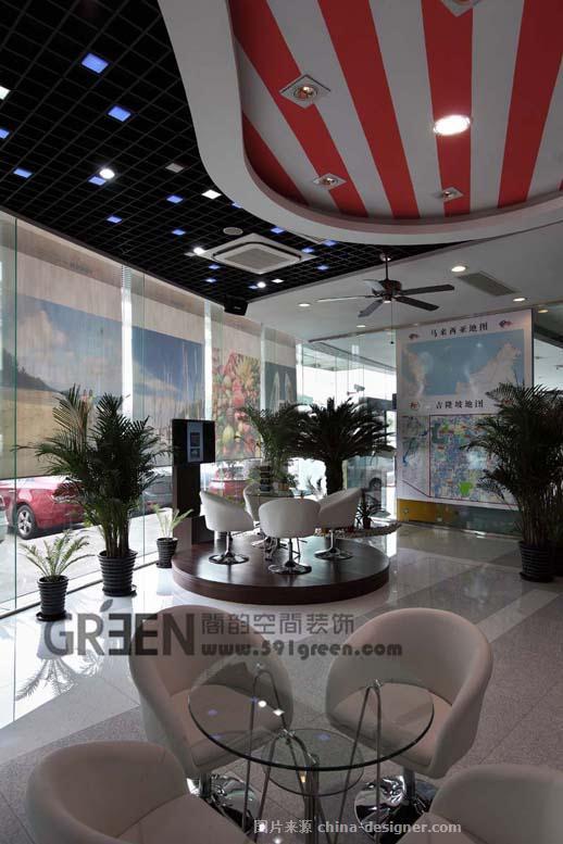 马来西亚第二家园计划展厅-上海阁韵空间装饰的设计师家园-现代简约,展示空间,展览空间,展厅