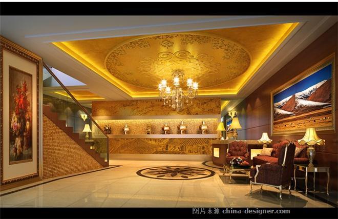西藏东来顺餐厅-四川昂渤装饰设计有限公司的设计师家园-火锅店,新中式,中餐厅/中餐馆