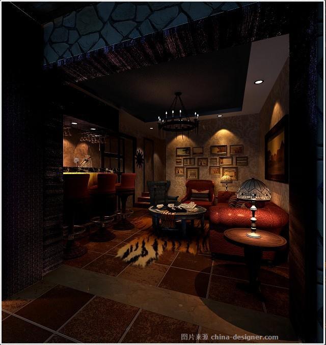 16区红酒庄-林家伟的设计师家园-1