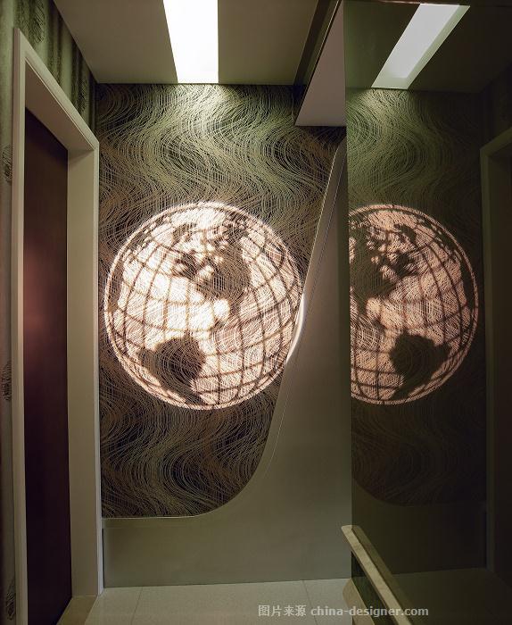 河畔佳苑奢华装修-上海兆庭建筑装饰工程有限公司的设计师家园-现代简约,客厅,一居,小户型