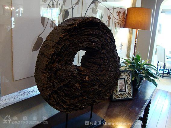 海上梦苑-上海兆庭建筑装饰工程有限公司的设计师家园-现代欧式,客厅,复式