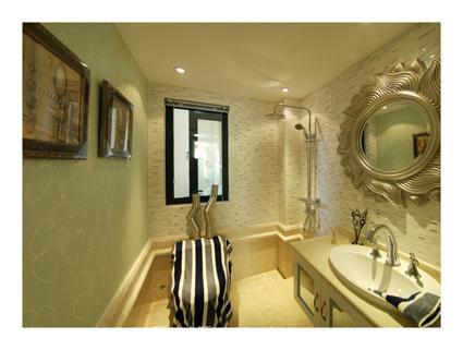 光华地产-深圳美誉高装饰设计有限公司的设计师家园-现代欧式,住宅公寓售楼处