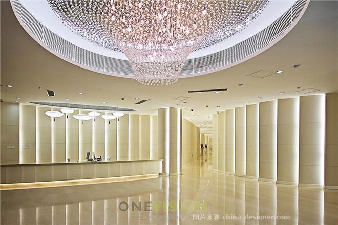 形・隐-万物・生空间美学机构的设计师家园-现代简约,中餐厅/中餐馆