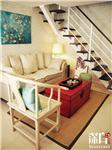 设计师家园-深白设计空间