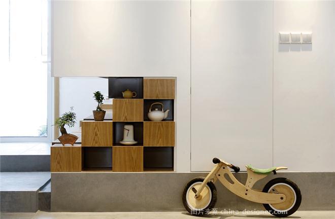 ��之宅-刘志豪的设计师家园-叠拼别墅