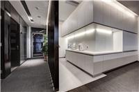 设计师家园-深圳中海投资管理有限公司办公楼