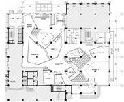 设计师家园-腾讯科技(深圳)-北京演播厅