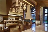 设计师家园-长白山万达假日度假酒店