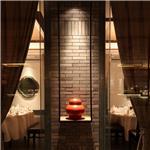 设计师家园-太原绿岛餐饮18号店