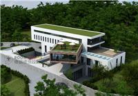 设计师家园-五老峪会所