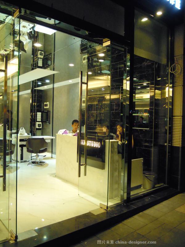发廊设计-牟骏良的设计师家园:::骏良室内设计工作室