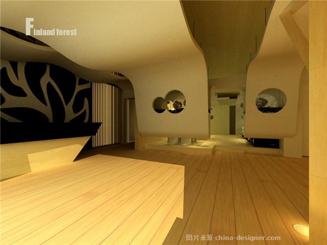 芬兰森林-liyue的设计师家园:::liyue的设计师家园
