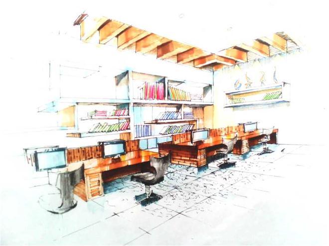 办公空间设计-李梦良的设计师家园:::李梦良的设计师