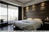 设计师家园-和信孔雀城Q户型新中式风格