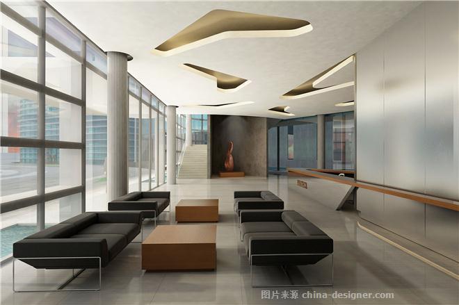 科技感室内设计_科技感室内设计分享展示