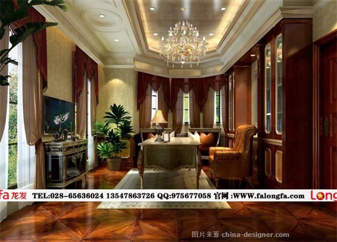有限责任公司的设计师家园-现代欧式,休闲区,儿童房,卧室,餐厅,客厅