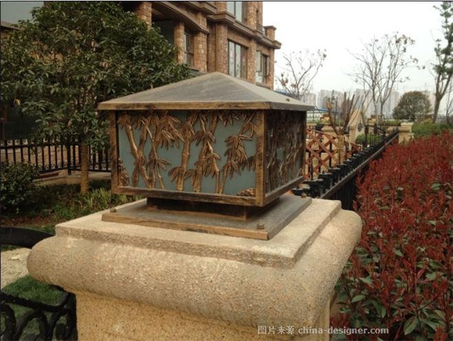 武汉私家花园:武汉别墅庭院:武汉私家别墅花园设计施工