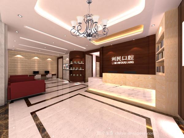 牙科诊所设计公司,口腔医院装修公司,牙科诊所装修公司,牙科设计公司
