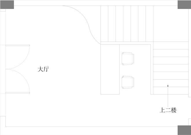 福建爱齿口腔医院牙科诊所设计-口腔医院牙科诊所装修设计公司的设计