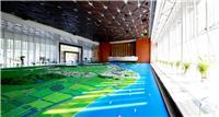 设计师家园-珠海市高栏港经济区规划展览馆