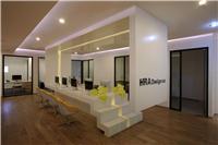 设计师家园-成都珠江新城国际A4办公楼样板房