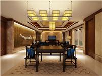 设计师家园-中式样板间