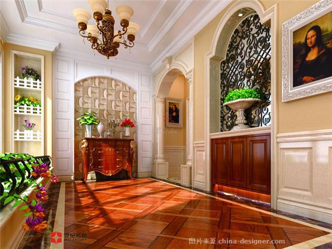 东莞御园-世纪名典装饰工程有限公司的设计师家园-新中式,休闲区,卧室图片