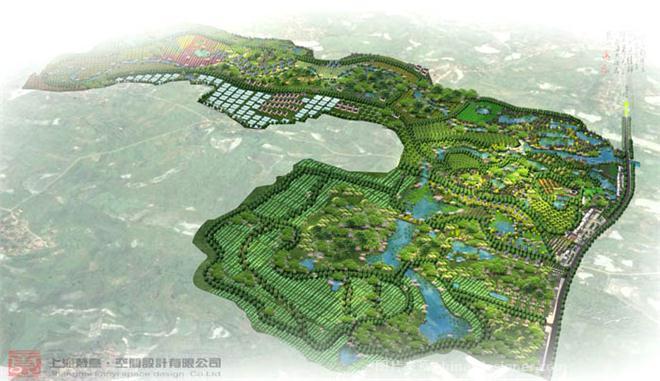 小型采摘园设计_小型农业生态园设计_保定农业生态园 生态观光餐厅
