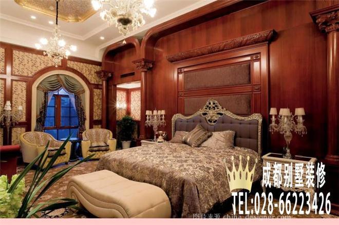 拉菲庄园样板房-黄涛的设计师家园-其他 ,古典欧式,兴趣间,休闲区