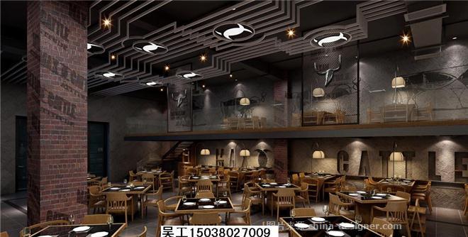 东南亚餐厅,韩国料理,日本料理,西餐厅,中餐厅/中餐馆,郑州火锅店装修图片