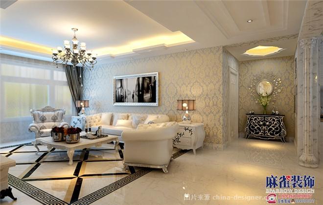 咨询电话:18946109007的设计师家园-欧式风格