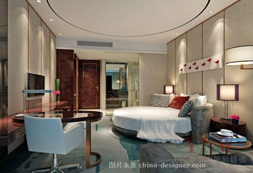 ykw 王裕军室内设计机构 海南顶级酒店设计