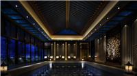 设计师家园-红原郦湾温泉酒店