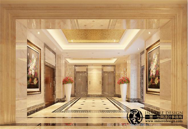 北京银龙酒店:欧式新古典风格-席志宏的设计师家园-北京银龙酒店
