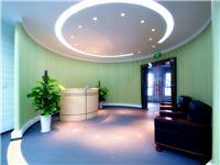 设计师家园-鑫根公司在重庆江北嘴的两个办公空间