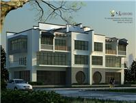 设计师家园-别墅建筑规划设计