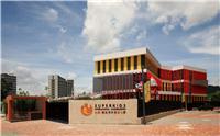 设计师家园-南沙壁珑湾双语幼儿园