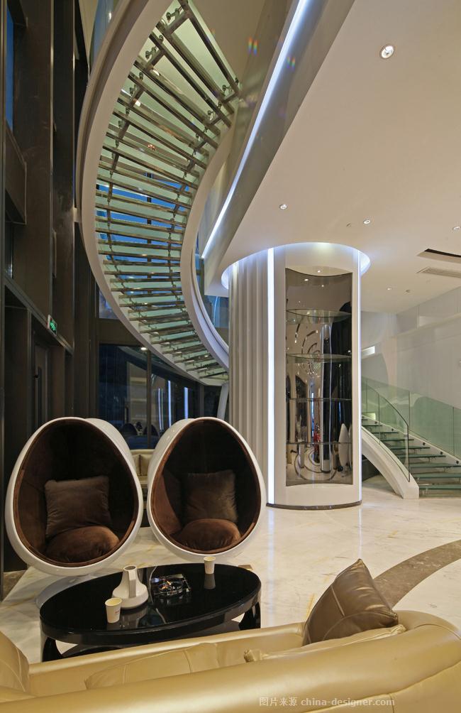 特斯拉汽车展厅摄影-上海和邦室内摄影的设计师家园-特斯拉汽车展厅