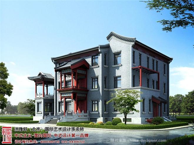 古典中式装修风格的自建别墅设计,给古典文化带来更为广阔的发展空间。也给人们的生活营造出更为高雅的品位。尤其是深邃的中国式文化,影响着一代又一代的国人。它丰厚的历史底蕴和精致的建筑艺术无处不在。而当然自建别墅技艺上更进一步,并不局限于单纯的古典元素,而是将现代人追求的时尚和舒适融入到其中,给现代人一种无形中静思的力量,以及高贵的生活品位。   走进这家古典中式风格自建别墅中,我们可以观察到。整个别墅外观装饰布局,以及淳朴古雅的色彩搭配,都会让人具备一种回归自然的风味,不过,大气时尚的别墅装饰特征,总体上