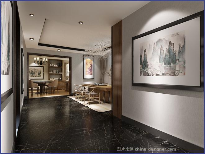 画廊,美术馆,展览馆,新中式,简约大气,闲静轻松,沉稳庄重,灰色