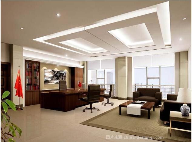 新中式,办公室装修设计,北京公装公司,装修效果图,办公室装修