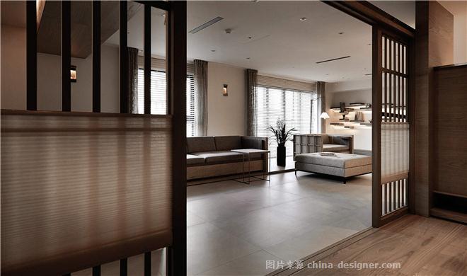 土间宅-尹嘉德的设计师家园-现代简约,黄色,闲静轻松