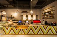 设计师家园-青岛咖啡店设计装修案例――狮子的王国