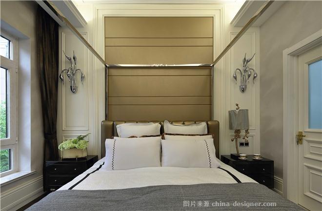 颜色主义-王晓磊的设计师家园-联排,后现代主义,闲静轻松,沉稳庄重,奢华高贵,蓝色