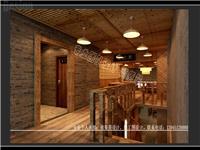 设计师家园-哈尔滨民族风格、乡村风格、铁锅炖设计