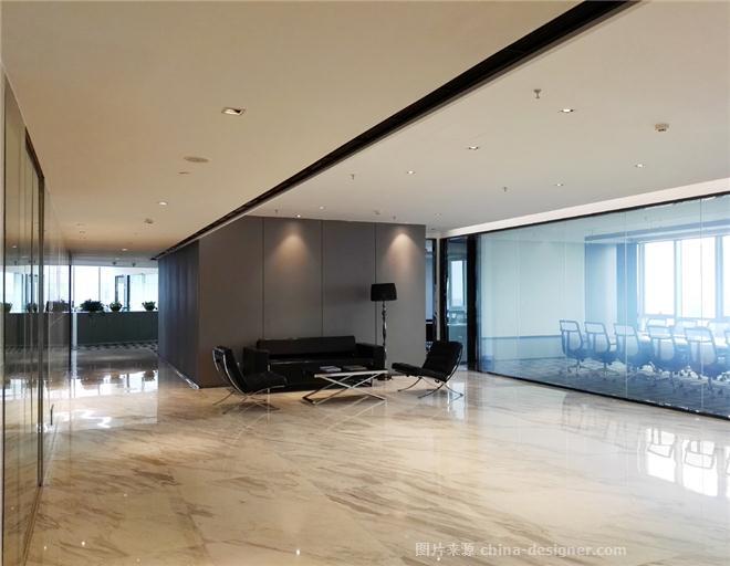 德思勤办公室-龚军的设计师家园-其他 ,服务大厅,办公区,公共区,请